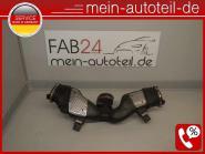 Mercedes W251, V251 Ansaugleitung Reinluftkanal inkl. Luftmassenmesser 642090743