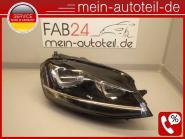 ORIGINAL VW GOLF VII 7 Bi-Xenonscheinwerfer STEUERGERÄT RE 5G1941040 5G1941032