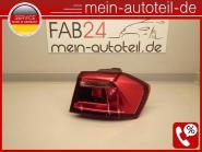 ORIGINAL VW GOLF VII 7 SPORTSVAN Schlussleuchte RE 510945096S