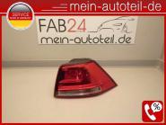 ORIGINAL VW GOLF VII 7 Schlussleuchte RE 5G0945096M - TOP -