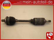 Mercedes W211 S211 350 4-matic ORIGINAL Antriebswelle VR 4-Matic 2113301801 2729