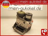 Mercedes W211 S211 SBC Bremsblock DEFEKT DEFEKT 0054317212 Bosch Nr. 0 265 250 0