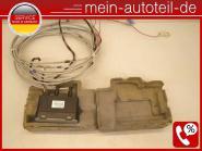 Mercedes W211 S211 NACHRÜSTUNG SET Lordose Sitze ZV-Pumpe + Schläuche + Kabel 00