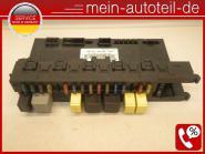 Mercedes S211 Sicherungskasten SAM Modul 2115452201 hella 5dk008047-60, 5dk00804