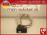 Mercedes W211 NACHRÜST SET Lordose Sitz ZV-Pumpe 2038000048 Bosch: 0132006365 20