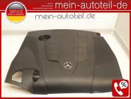 Mercedes W211 S211 E 200 CDI Motorabdeckung Motor Cover E220 CDI MOPF 6460100767