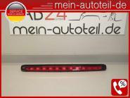 Mercedes W211 S211 ORIGINAL Dritte Bremsleuchte LED (2006-2009) 197 Obsidanschwa