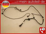 Mercedes W211 S211 PDC Kabel Hinten Parksystem PTS Cable (2006-2009) 2114404007