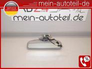 Mercedes S211 Innenspiegel Garagentoröffner LED AVANTGARDE 2118102117 - Oriongra