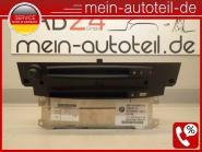 BMW 5er E60 E61 Navi CCC Professional CD DVD 9123087 65 83 9 123 087, 6583912308