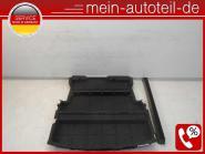 BMW 5er E60 E61 Ablagewanne Gepäckraumboden 6960893 Titan II Dunkel 6 960 893 ko