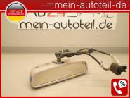Mercedes W211 S211 Taxi Innenspiegel TAXAMETER 2118102817 - Kiesel 2118102817, A