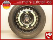 Mercedes S211 ORIGINAL Notrad NEU 2114012502 211 401 25 02, A2114012502 A 219 40