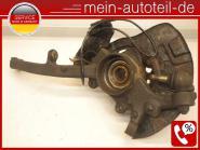 Mercedes S211 Achsschenkel Radnabe VL 4-matic 2113304920 - a2113304920, a 211 33