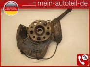 Mercedes S211 Achsschenkel Radnabe VR 4-matic 2113305020 - a2113305020, a 211 33