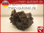 Mercedes W211 S211 320 CDI 4-matic Vorderachsdifferenzial 2113300102 - 722689 64