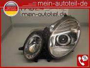 Mercedes W211 S211 Bi-Xenonscheinwerfer Li (2006-2009) 2118204761