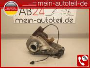 Mercedes S211 220 CDI KOMPLETTER Turbolader mit Steuerung 220cdi 170 PS 64609010