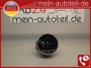Mercedes C219 CLS 63 AMG Luftdüse rechts 2198300254 Schwarz 2198300254, A2198300