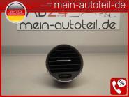 Mercedes C219 63 AMG Luftdüse links 2198300154 Schwarz 2198300154, A2198300154,
