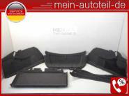 Mercedes C219 Kofferraumverkleidung 5-teilig Anthrazit 2116931391 2116931391, A2