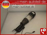 Mercedes W211 W219 ORIGINAL 63 AMG Airmatic Federbein VL 2113206313 Stoßdämpfer