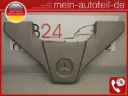 Mercedes C219 63 AMG V8 Motorabdeckung 1560100467 1560100467, A1560100467, A156