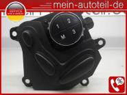 Mercedes S211 Memory Schalter VL 2118207710 03464210 2118216579, 2118215179, 211
