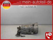 Mercedes S211 E 55 T AMG Kompressor 55 AMG Automatikgetriebe 722643 erst 112.000