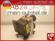 Mercedes W211 S211 SBC Bremsblock 0054317912 Bosch: 0 265 250 091 A0054317912, A