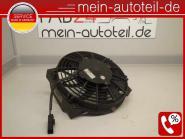 Mercedes S211 55 AMG Gebläse Ölkühler 0015005693 SPAL VA07-AP12/C/I-58S 12V, VA0