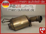 Mercedes W211 S211 E 280 T CDI IM TAUSCH: Partikelfilter V6 280 320 CDI 21149089