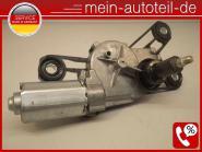 Mercedes S211 Heckscheibenwischer 2118200342 0390201579 a2118200342, a 211 820 0