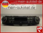 Mercedes W211 S211 Klimabedienteil 4-Zonen (2006 - 2009) 2118300790 A2118300790,