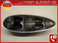 Mercedes W211 S211 Fensterheberschalter VL Avantgarde 2118219951 - 2118213679, 2