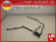 Mercedes W211 S211 280 CDI Rücklaufleitung Leckölleitung V6 6420705532 642920 64