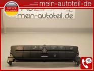 Mercedes W211 S211 Schalterleiste Limousine mit Sitzheizung 2118218558 A21182105