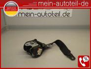 Mercedes W211 S211 Gurt Gurtstraffer HL LIMO Schwarz (2006 - 2009) 2118600986 -