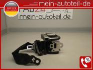 Mercedes W211 S211 Gurt Gurtstraffer HR LIMO Schwarz (2006 - 2009) 2118601086 -