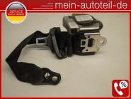 Mercedes W211 S211 Gurt Gurtstraffer HR LIMO Limousine Schwarz (06-09) 211860108