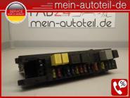 Mercedes W211 S211 Sicherungskasten SAM Modul 2115458601 Hella 5DK 008 047-28 21