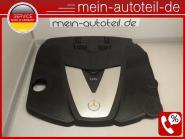 Mercedes W211 S211 E 320 T CDI 4-matic Motorabdeckung V6 Motor Cover 6420101667