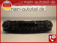Mercedes W211 Klimabedienteil 4-Zonen (06-09) 2118302190 VDO H24 400055010 21183
