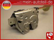 Mercedes S211 Heckklappenschloss Servoschließung (2002-2006) Kombi 2117400535 Ko