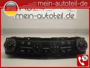 Mercedes W211 S211 Klimabedienteil 2-Zonen 2118300190 VDO H24 400055010 A2118300