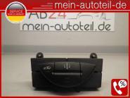 Mercedes W211 S211 Schalter Airmatic Luftfahrwerk 2118217158 2118217158, A211821