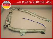 Mercedes W164 Kopfairbag Dachairbag Airbag Li SRS 1648601102 Limo 1648601102, A1