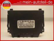 Mercedes W164 Parktronik PDC Steuergerät 1645453316 Bosch 0263004226, 0 263 004
