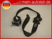 Mercedes W164 Sicherheitsgurt VR Schwarz 2518607685 2518607685, A2518607685, A25