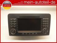 Mercedes W164 Navi APS Comand DVD 1648703389 1648703389, A1648703389, A164 870 3
